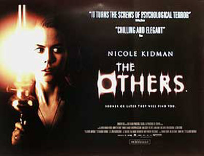 The Others Posters