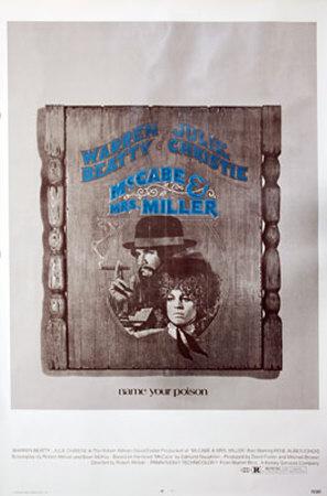 Mccabe & Mrs. Miller Prints