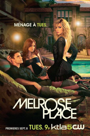 Melrose Place Posters