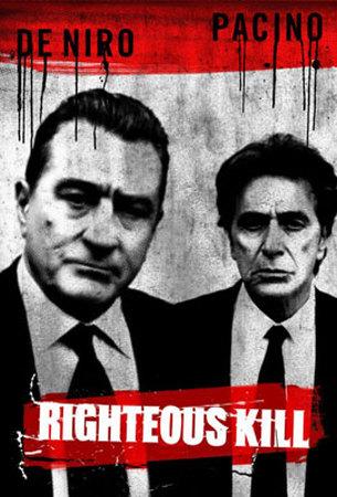 Righteous Kill Print