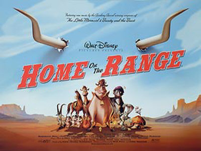 Home On The Range Prints