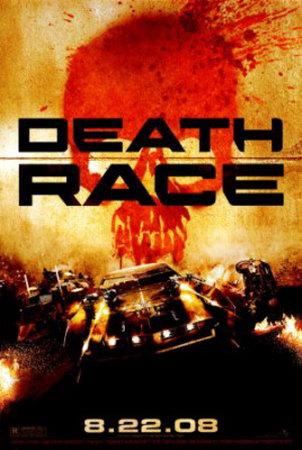 Death Race Photo
