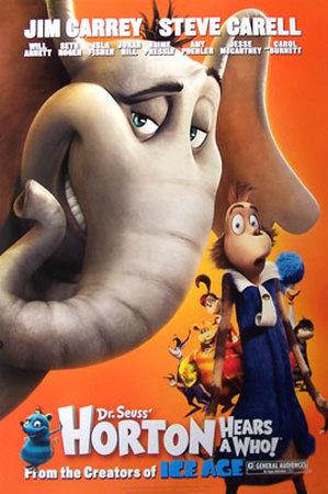 Horton Hears A Who! Photo