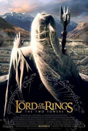 Lord Of The Rings: Return Of The King Prints