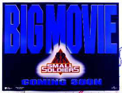 Small Soldiers Photo