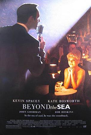 Beyond The Sea Poster