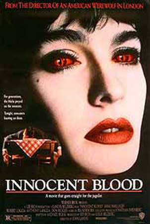 Innocent Blood Posters