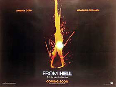 From Hell Prints
