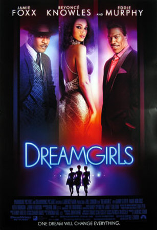 Dream Girls Posters