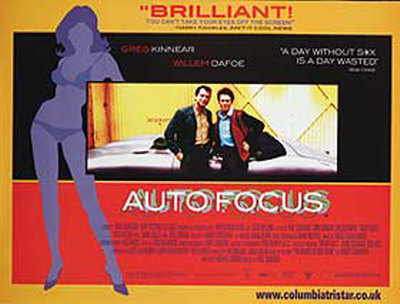 Auto Focus Posters