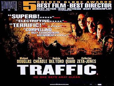 Traffic Prints
