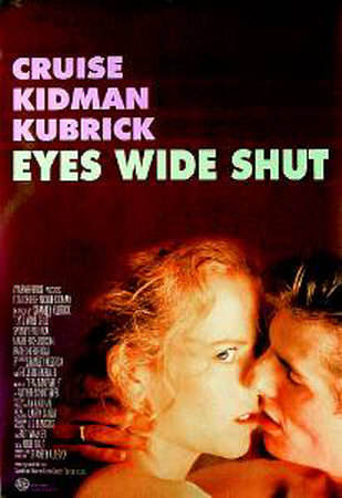 Eyes Wide Shut Posters