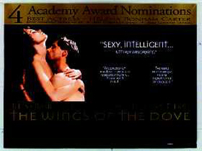 Wings Of The Dove Posters