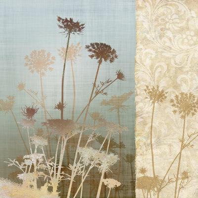 Delicate Fields II Prints by Conrad Knutsen