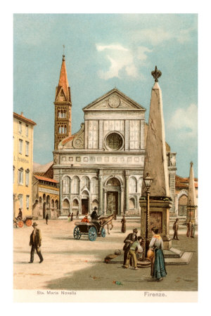 http://cache2.allpostersimages.com/p/LRG/39/3927/Y6XXF00Z/posters/santa-maria-novella-church-florence-italy.jpg