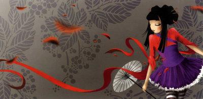 Miss Tokyo Poster av  Misstigri