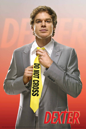 Dexter Pster