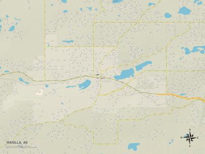 political maps of north carolina. hair Arctic political map