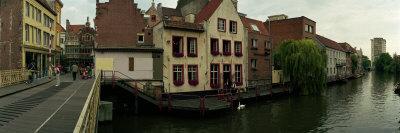 Patershol, Gent