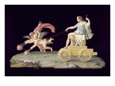 Eternity Giclee Print by Michelangelo Maestri
