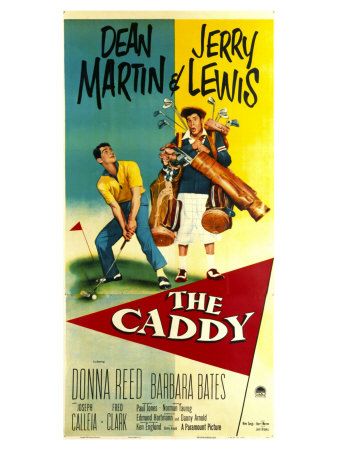 The Caddy, 1953 Prints