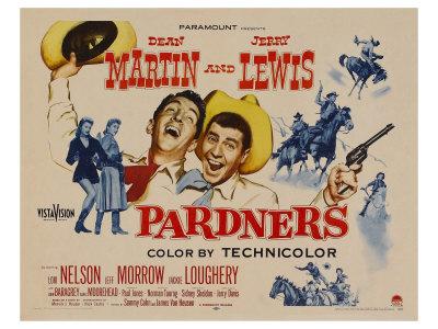 Pardners, 1956 Prints