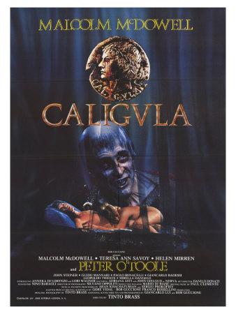 Bạo Chúa Caligula Caligula