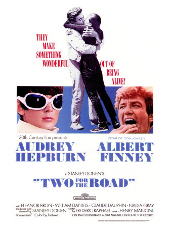 Two for the Road, 1967 Prints