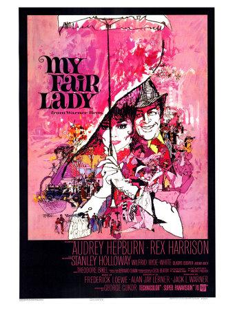My Fair Lady, 1964 Konst