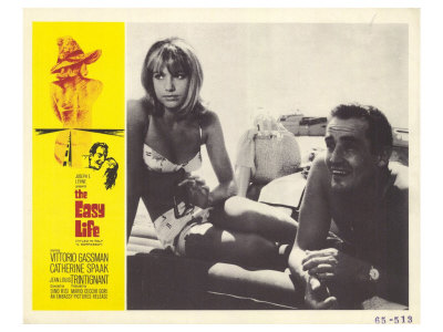 The Easy Life, 1965 Posters