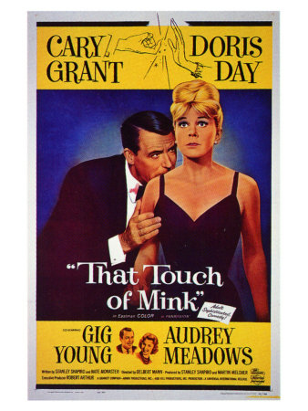 That Touch of Mink, 1962 Prints
