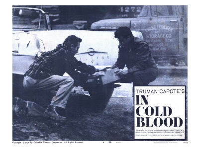 In Cold Blood, 1967 Prints