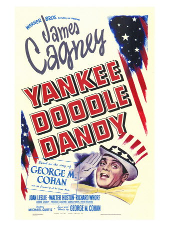 Yankee Doodle Dandy, 1942 Prints