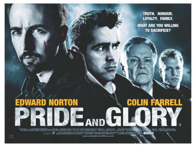 pride and glory uk movie poster 2008 premium giclee print at. Black Bedroom Furniture Sets. Home Design Ideas