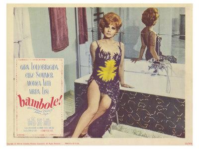 Bambole, 1965 Prints