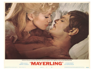 Mayerling, 1969 Prints!