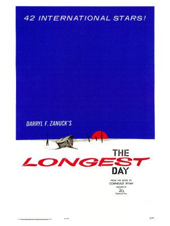 The Longest Day, 1962 Prints