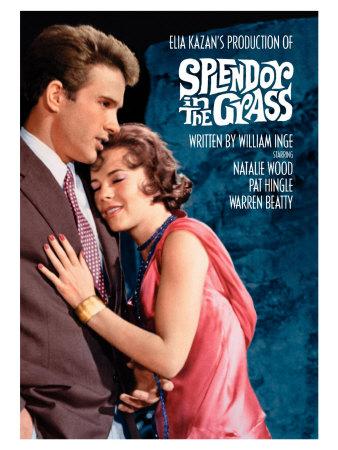 Splendor in the Grass, 1961 Prints
