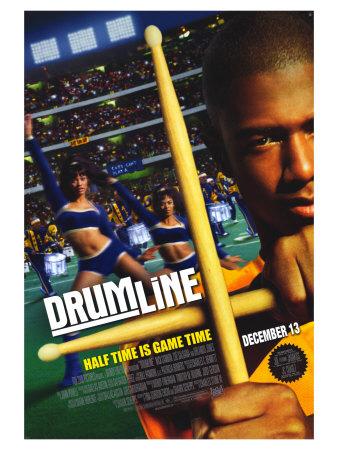 Drumline, 2002 Premium Giclee Print