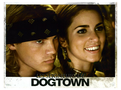 lords of dogtown french movie poster 2005 impress227o