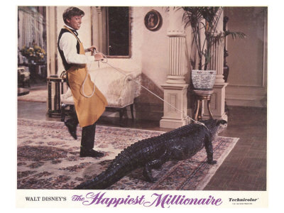 The Happiest Millionaire, 1968 Prints