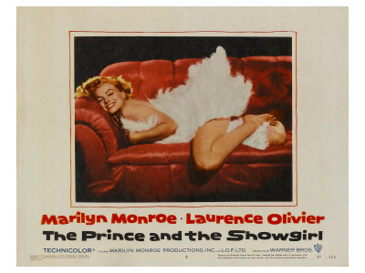 The Prince and the Showgirl, 1957 Prints