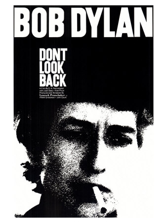 Don't Look Back, 1967 Plakater