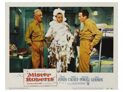 Mister Roberts, 1955 Prints