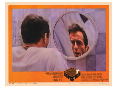 The Defector, 1966 Posters