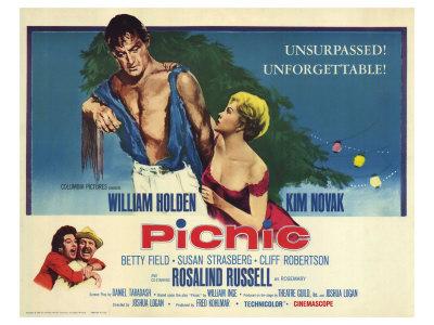 Picnic, 1961 Prints