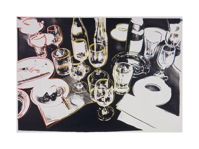 After the Party, c.1979 Giclee Print by Andy Warhol