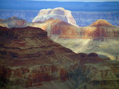 Grand Canyon from the South Rim Fotografiskt tryck