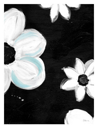 Daisy Pattern Giclee Print by Flavia Weedn