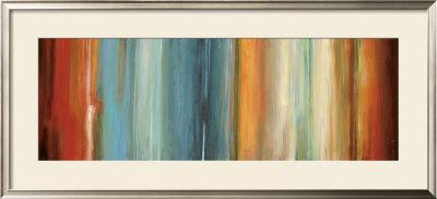 Flow II Prints by Max Hansen